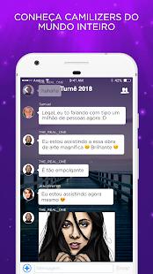 Camilizers Amino para Camila Cabello em Português - náhled