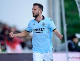 Antwerp FC wil Siebe Schrijvers van Club Brugge naar de Bosuil halen