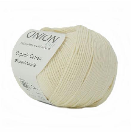Onion - Organic Cotton Naturvit 101