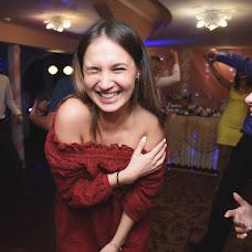 Wedding photographer Lena Andrianova (andrrr). Photo of 24.10.2017