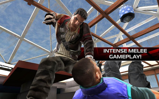 CONTRACT KILLER 2 screenshot 3
