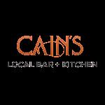 Cain's Local Bar + Kitchen