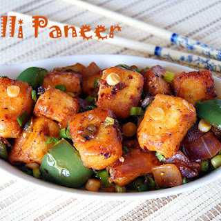 Paneer Appetizers Recipes.