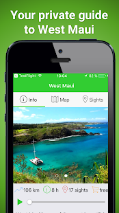 West Maui Tour Guide - náhled
