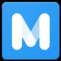 Metrô BH: Horários da estação icon