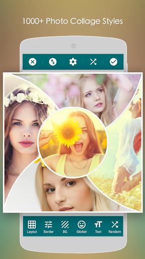 Mirror Photo:Editor&Collage (HD) screenshot 19