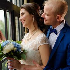 Wedding photographer Tatyana Kalinovskaya (kalinovskaya). Photo of 14.08.2017