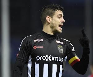 Javier Martos annonce la couleur pour le déplacement à Bruges