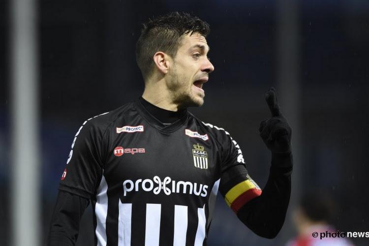 Martos is weg, dit zijn de tien meest trouwe spelers uit de Jupiler Pro League