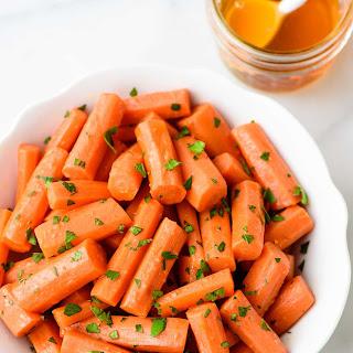 Crock Pot Carrots Recipes.
