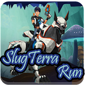 Slugs-Tera Run
