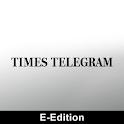 Herkimer Telegram eEdition icon