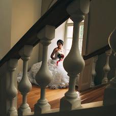 Wedding photographer Yuliya Loginova (shinigami). Photo of 08.05.2018
