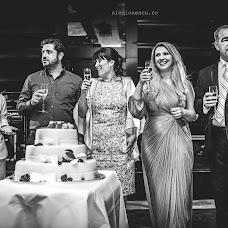 Wedding photographer Nicu Ionescu (nicuionescu). Photo of 14.12.2017