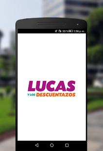 Lucas - náhled