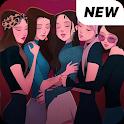 EXID wallpaper Kpop HD new icon