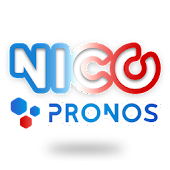 Nico Pronos - Actu Foot & Sport en Direct & Prono Icon