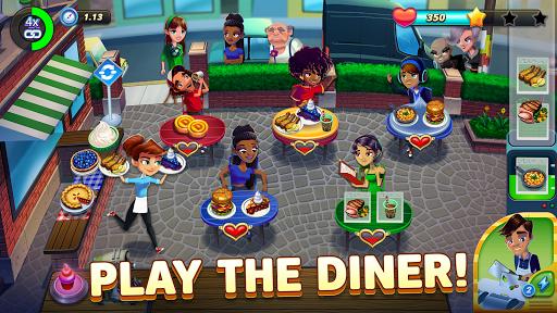 Diner DASH Adventures u2013 a cooking game screenshots 10