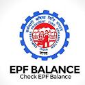 EPF Balance Check Online, Claim, Passbook icon