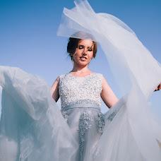Wedding photographer Kristina Korotkova (Kirstan). Photo of 17.08.2017