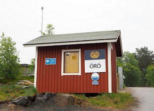 Photo: Perillä Örössä