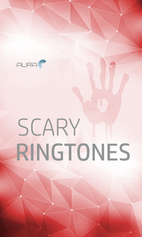 Scary Ringtones- screenshot