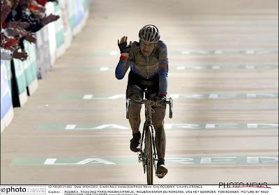 """Tom Boonen tipt kandidaat voor Parijs-Roubaix: """"Ik kan je laten zien hoe het moet"""""""