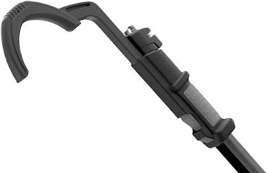 Thule T2 Pro XTR Hitch Bike Rack - Receiver 2-Bike Black alternate image 3