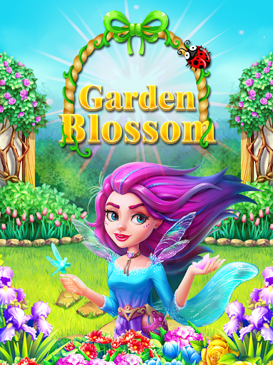 Garden Yards Blossom for PC