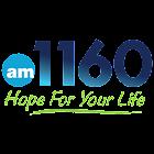 AM 1160 icon