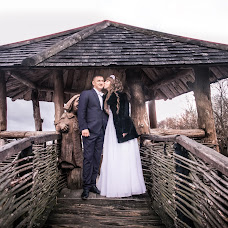 Wedding photographer Katerina Dem (KaterinaDem). Photo of 16.02.2017