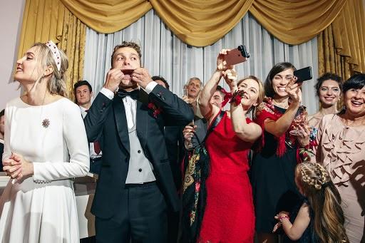 Wedding photographer Nina Petko (NinaPetko). Photo of 11.01.2018