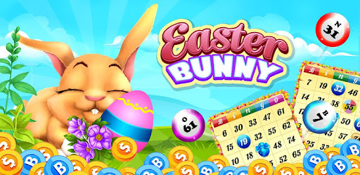 Join the celebration of easter with new Bingo game for free!