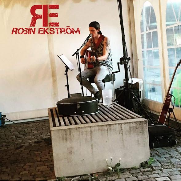 Robin Ekström