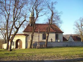 Photo: kostel sv. Jana Nepomuckého