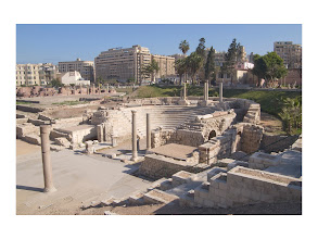 Photo: EGYPTE - ALEXANDRIE