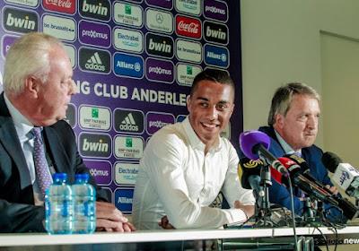 Officiel : Tielemans prolonge à Anderlecht !