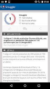 Guide Made in Emplois screenshot 4
