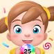 Happy 25!!! - Androidアプリ