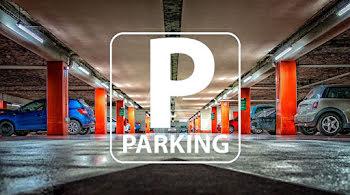 parking à La Rochette (77)