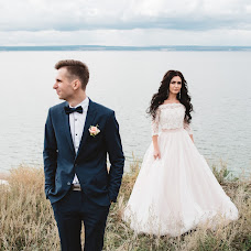 Wedding photographer Vadim Blagodarnyy (vadimblagodarny). Photo of 16.03.2017