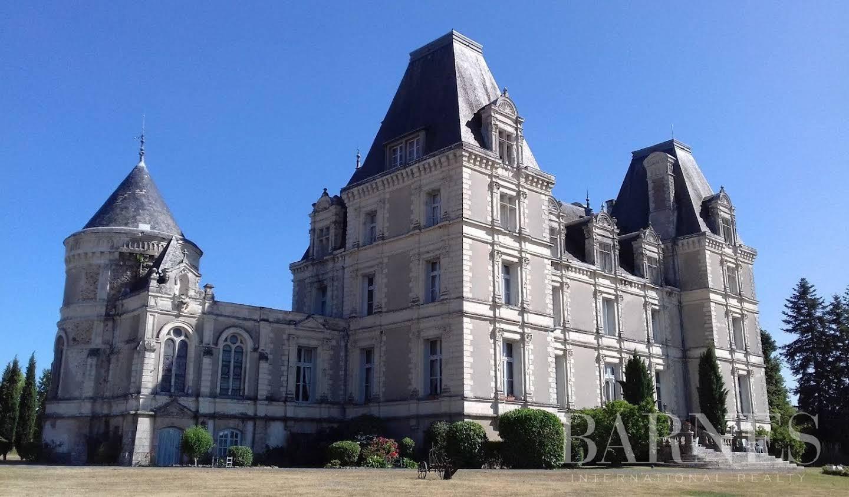 Château Cholet