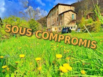 maison à Roquebillière (06)