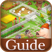 Download Full Guide For Hay Day  APK
