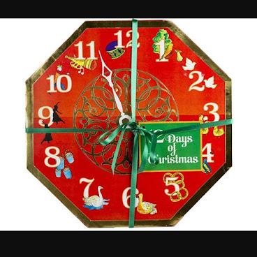 Lush 聖誕12夜禮盒