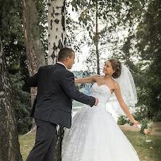 Wedding photographer Eduard Nebieri (Edem). Photo of 03.05.2017