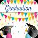 Graduation Photo Maker - Androidアプリ