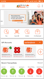 BHIM Baroda Pay APK Download 6
