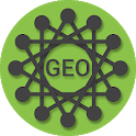 GeoNet - Opencaching icon