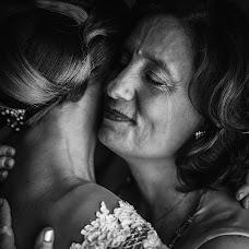 Wedding photographer Alberto Cosenza (AlbertoCosenza). Photo of 22.11.2017